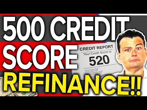 cash-out-refinance-down-to-500-credit-score!