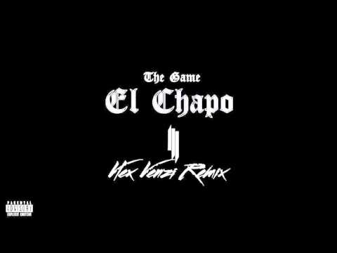 "The game & skrillex – ""el chapo"" | emperystore – universal."