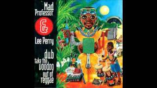 Lee Scratch Perry - Shadow of Dub