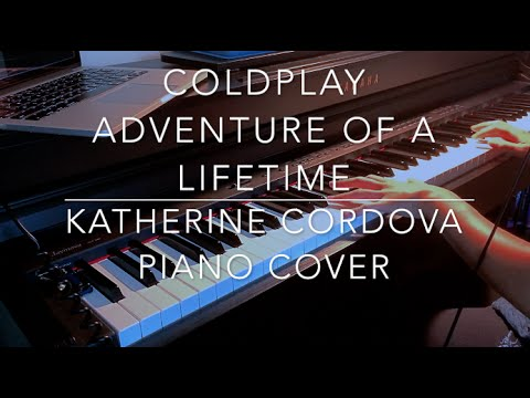 Coldplay – Adventure Of A Lifetime Guitar Lesson – With ...