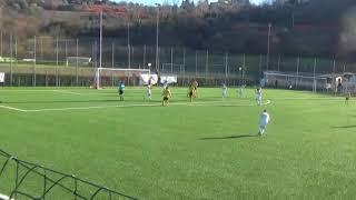 Eccellenza Girone B Grassina-Signa 4-2