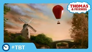 The Red Balloon | Thomas & Friends