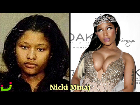 Epic Celebs Fame Transformations - Celebrities Before and After FAME