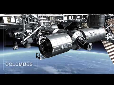Human Space Flight powered by Airbus Defence and Space