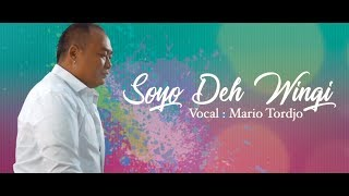 Sojo Deh Wingi - Irama Smeltkroes Vol 6 [Vocal: Mario Tordjo]