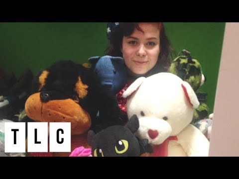 Addicted to Stuffed Animals | My Strange Addiction
