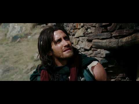 Prince Of Persia The Sands Of Time Movie Trailer Youtube