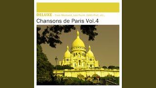 Ballade des places de Paris