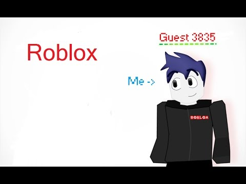 Roblox game play as guest