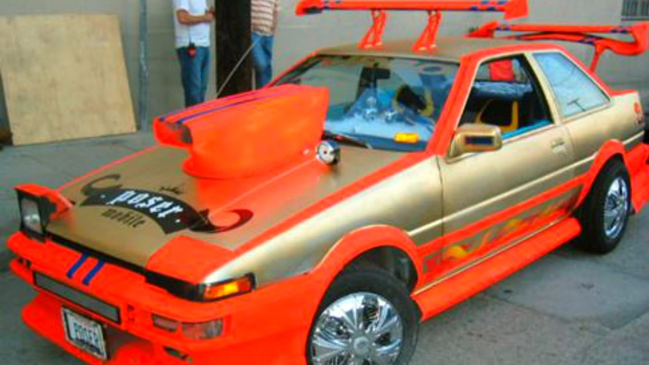 What It The Best Car Ever