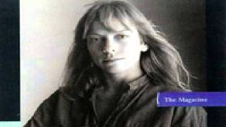 Prelude To Gravity —Rickie Lee Jones