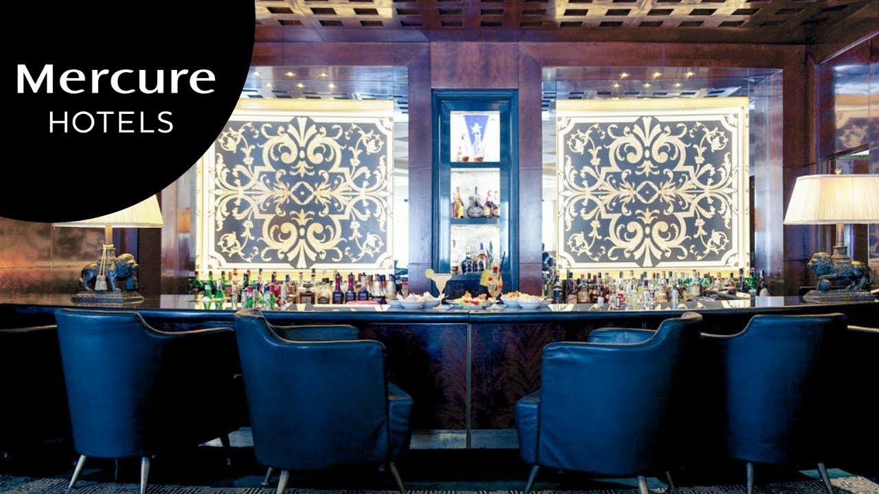 Hotel Mercure Excelsior Catania