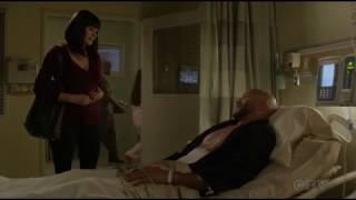 Criminal Minds S14E07 A date for Prentiss?