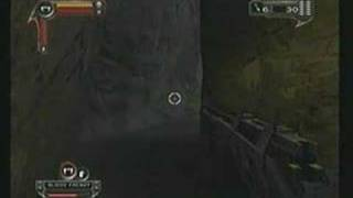 Dark Watch Gameplay
