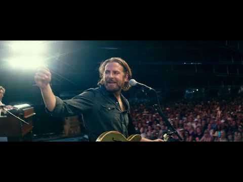 Bradley Cooper - Black Eyes - Full Performance (A Star Is Born)