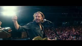 Bradley Cooper - Black Eyes - Full Performance (A Star Is Born) Video