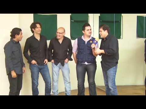 Televisa espectaculos miembros al aire el show cd for Espectaculos televisa recientes
