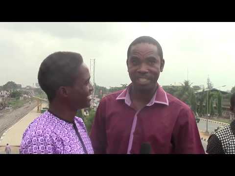HILARIOUS: should Nigeria Criminalise Adultery?