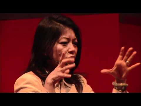 TEDxZurich-Karen Tse-On how to end torture worldwide - YouTube