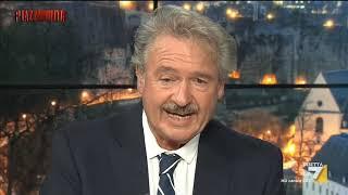 Jan Asselborn, min. Esteri Lussemburgo: 'Salvini li ha chiamati schiavi. Usa termini che ...