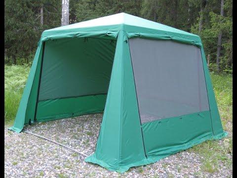 Туристический шатер Митек Пикник-турист (аналог Веранда комфорт)