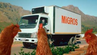 İyi Tavuk Migrosta