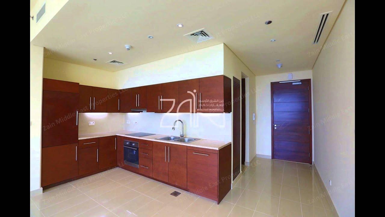 1 Bedroom Apartment For In Sun Tower Al Reem Island Ap5595