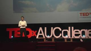 The Sunny Side of Chemistry | Timothy Noël | TEDxAUCollege