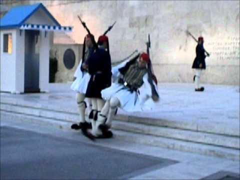 Changing of the guard in Greece goes wrong