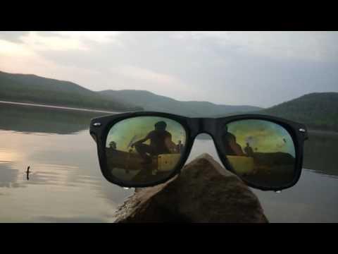Amazing HD Travel Video Forest and Hills and lake of India Ghatshila Burudih Dam