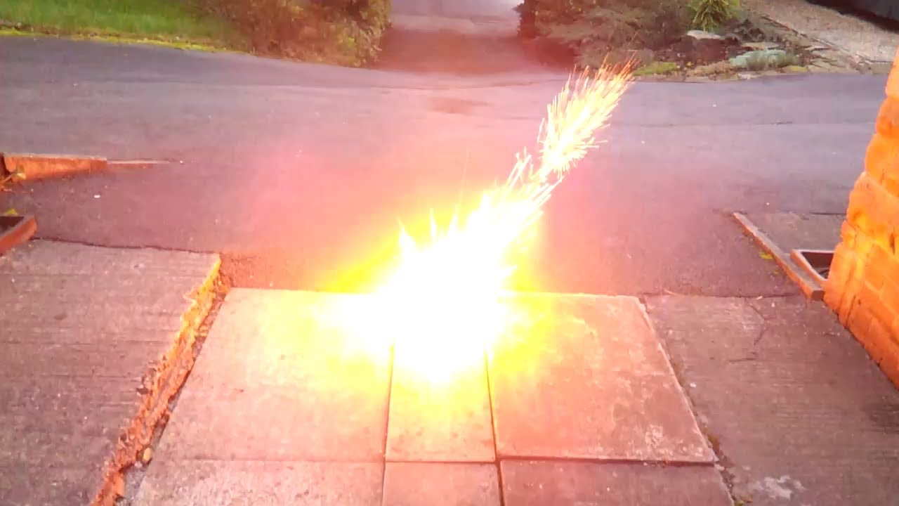 Exploding Lithium Battery Youtube