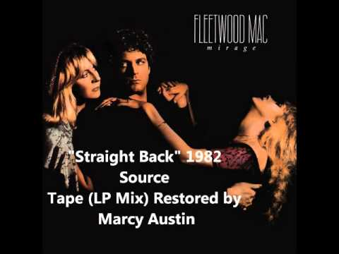Straight Back-LP Mix Restoration