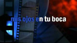 Jesus Vasquez - Y Yo Te Bese (KARAOKE)