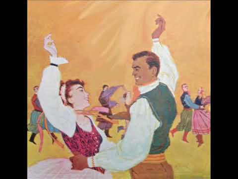 Pecon Polka Album