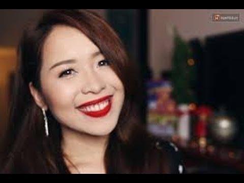 Beauty Blogger An Phương chia sẻ bí quyết làm mờ vết thâm mụn