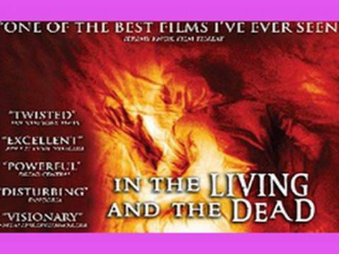 The Living Dead is listed (or ranked) 26 on the list Famous Movies From Weimar Republic