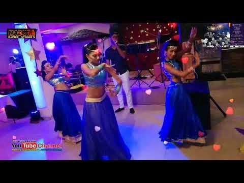 STELLAR2018 - PRAGEETH PERERA - DAWASAKA THEREI - MADURA DANCE STUDIO PERFORMANCE