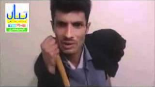 الأمن المركزي يعذب أحد الشباب حتى يفقده القدرة على الحركه 28 نوفمبر 2011 new