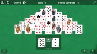 Microsoft Solitaire Collection-Windows