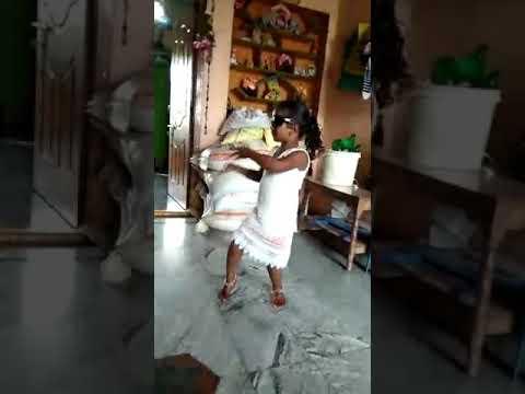Lasya amazng dance @RRR