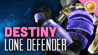 The Lone Defender - Destiny Mayhem Clash Gameplay (Funny Moments)