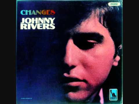 Johnny Rivers - If I Were A Carpenter