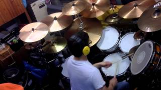 Auldydrums Covers - Government Flu (Dead Kennedys)
