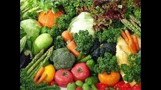 SANGAT LUAR BIASA!! 30 Manfaat Dan Khasiat Sayur Sayuran Bagi Kesehatan Tubuh Anda