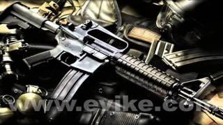 Army sniper tribute (lil jon throw it up instrumental)