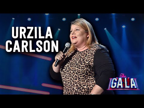 Urzila Carlson - 2017 Melbourne International Comedy Festival Gala