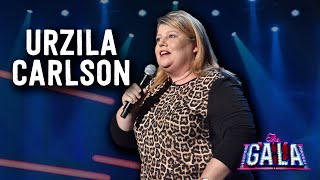 Urzila Carlson - 2017 Melbourne International Comedy Festival Gala