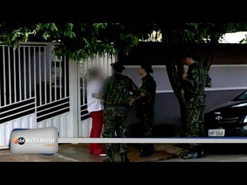 Operação de combate a irregularidades contra o meio ambiente é realizada pela Polícia Ambiental
