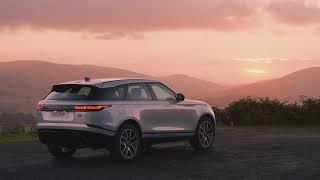 2021 Range Rover Velar Announcement