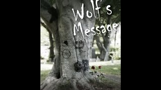 Wolf's Message - a new book that validates immortality